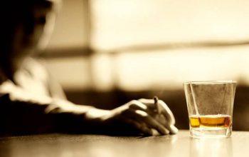 Neuropatia alkoholowa